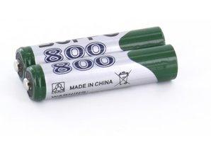 Gigaset Batterij AAA (2 stuks)