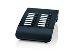 Gigaset pro ZY700 EXT, Black Expansion Pad DE700