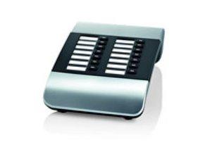 Gigaset pro ZY900 EXT, Black/Silver Expansion Pad DE900