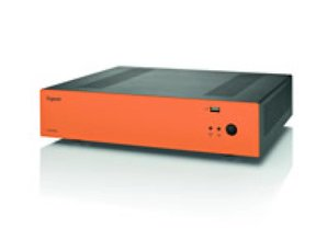 Gigaset pro T300 IP PRO Pack, Orange Mini PBX including 5 licenses