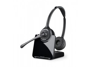 Plantronics CS520 draadloze headset