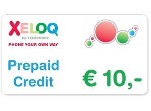 SIP Prepaid funds