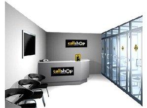 Gratis Belhuis / CallShop