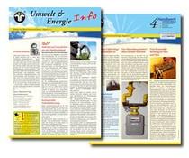 Umwelt & Energie Info