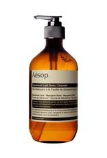 Aesop Aesop | Geranium Leaf Body Cleanser