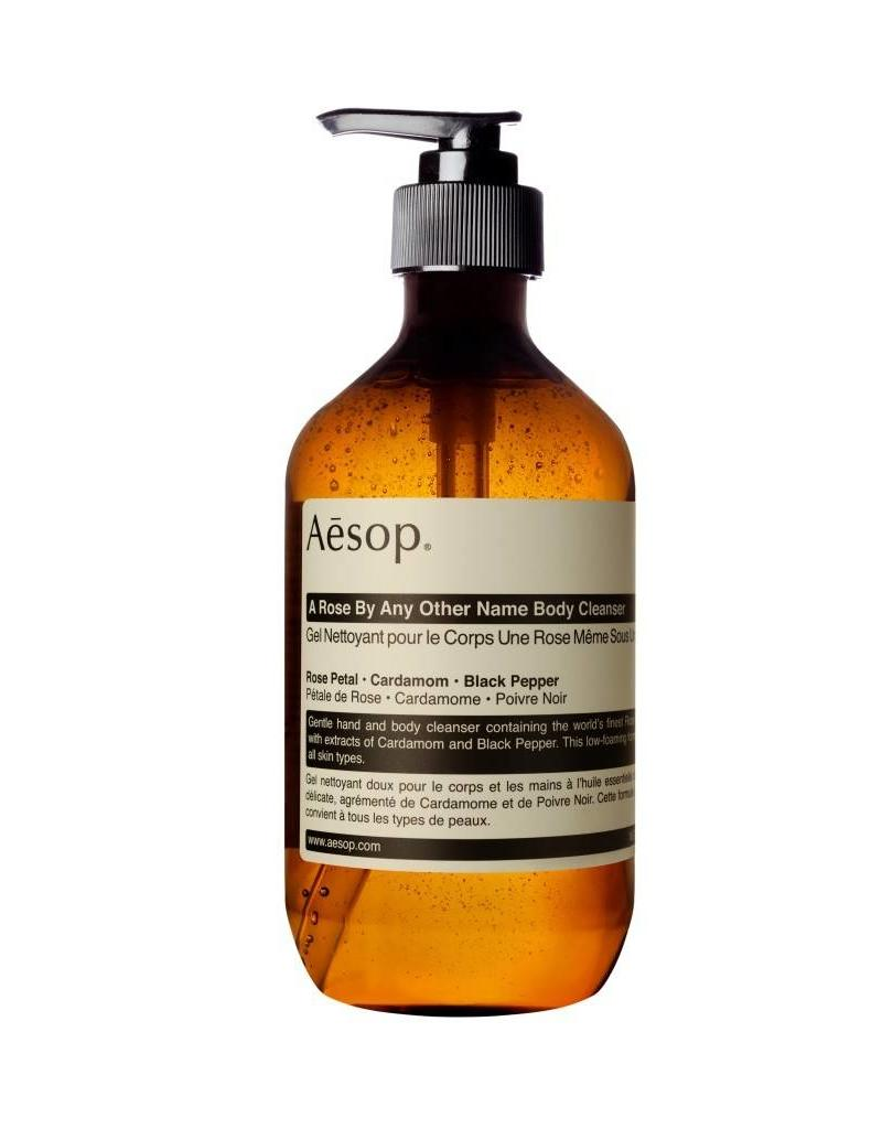 Aesop Aesop   A Rose By Any Other Name Body Cleanser