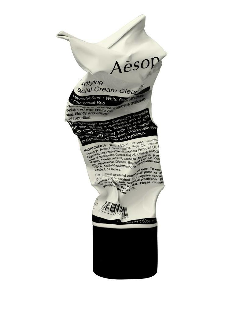 Aesop Aesop | Purifying Facial Cream Cleanser
