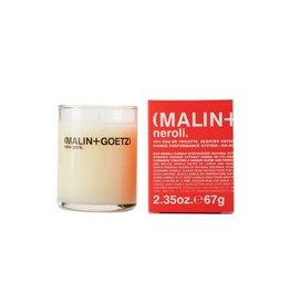 Malin+Goetz Neroli Scented Candle