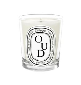 Diptyque Oud Scented Candle