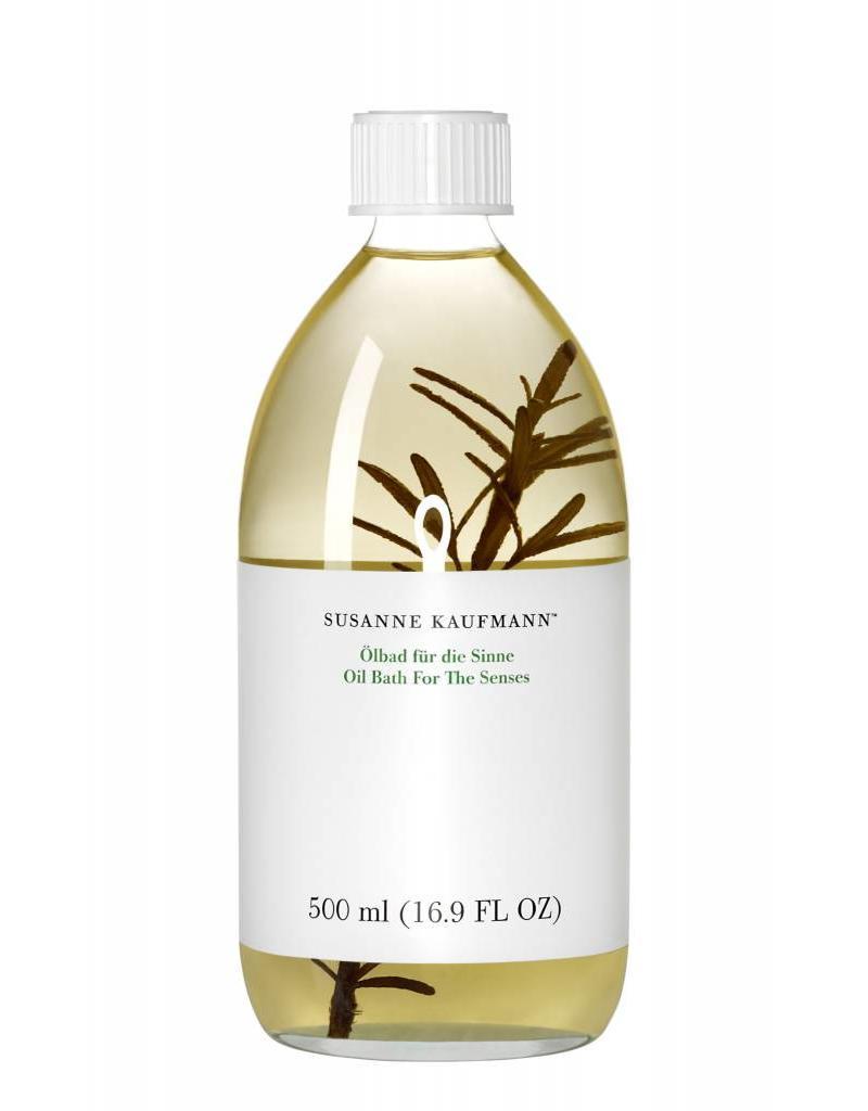 Susanne Kaufmann Susanne Kaufmann | Essential Oil Bath For The Senses