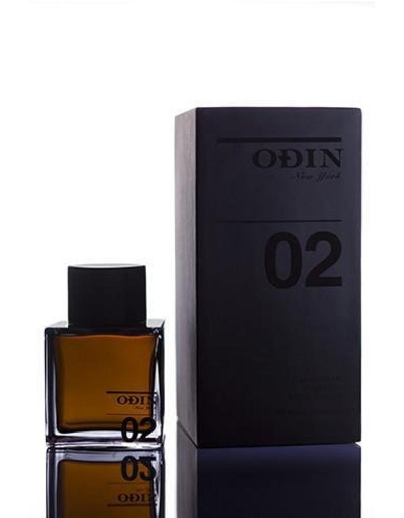 Odin Odin | 02 OWARI