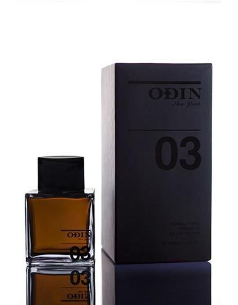 Odin Odin | 03 CENTURY