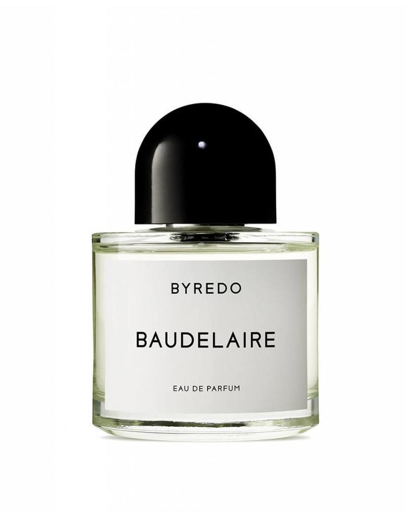Byredo BYREDO   Baudelaire