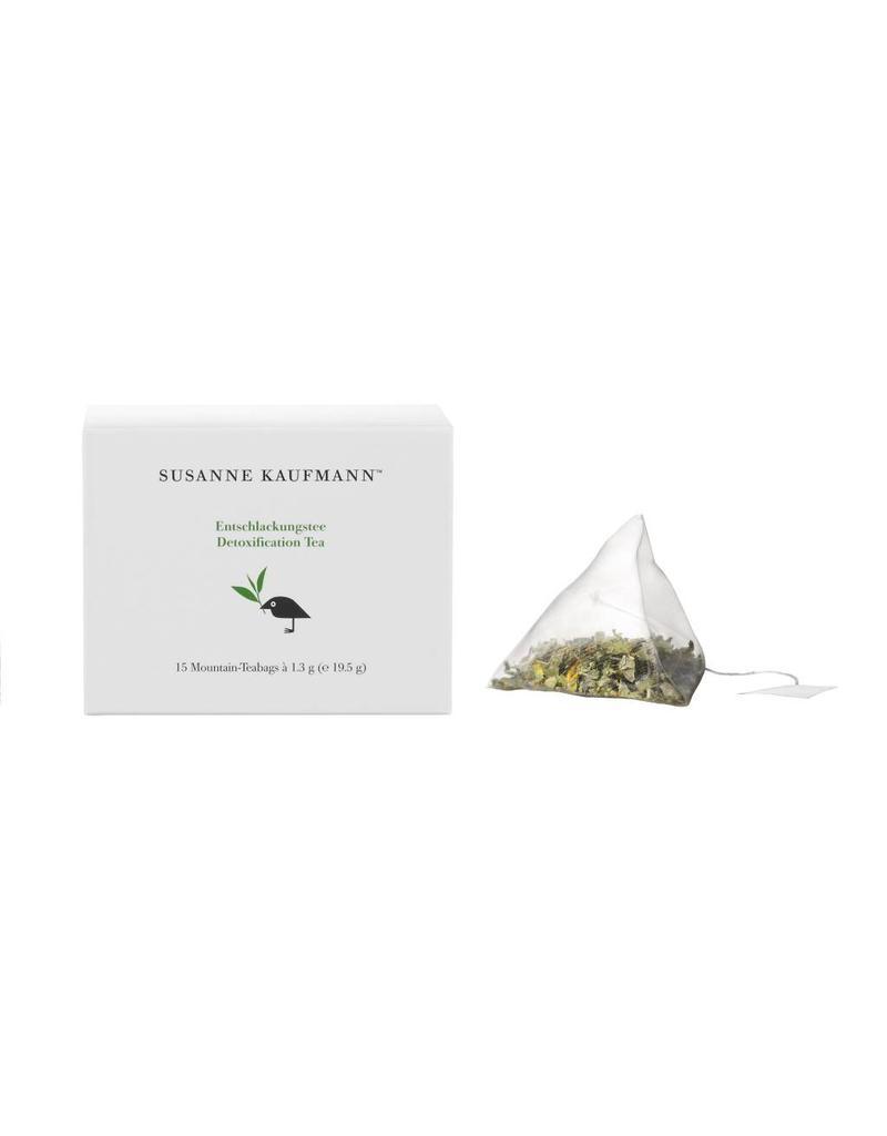 Susanne Kaufmann Susanne Kaufmann | Detoxification Tea