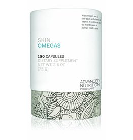 Advanced Nutrition Programme Skin Omegas+ Supersize