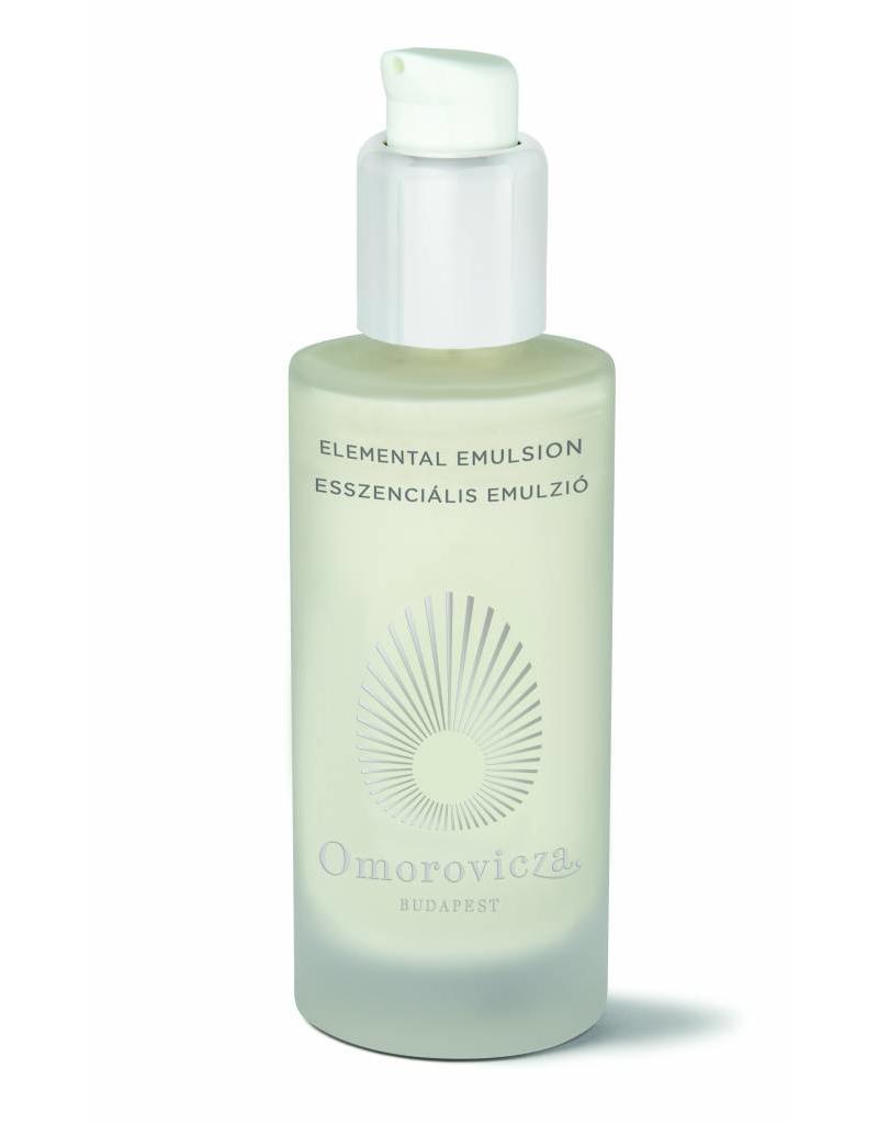 Omorovicza Omorovicza | Elemental Emulsion