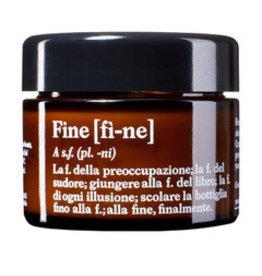 Fine Deodorant Vetiver Geranium (50 gram)
