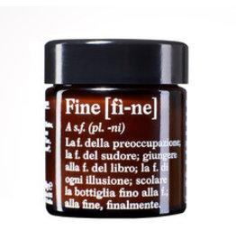 Fine Deodorant Cedar Bergamot (30 gram)