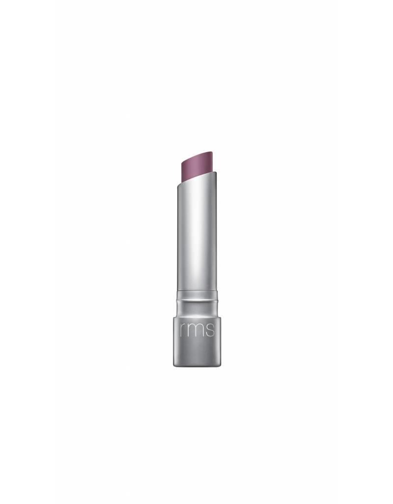 RMS wild with desire lipstick- sweet nothing