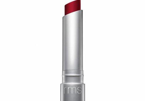 RMS wild with desire lipstick- rebound