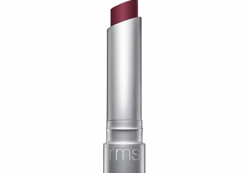 RMS wild with desire lipstick- jezebel