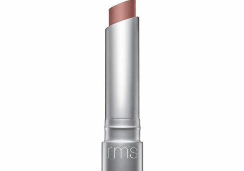 RMS wild with desire lipstick- vogue rose