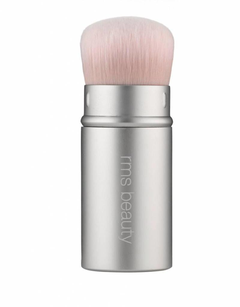 RMS kabuki polisher brush