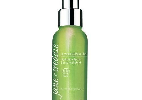 Jane Iredale Hydration spray Lemongrass Love 90 ml