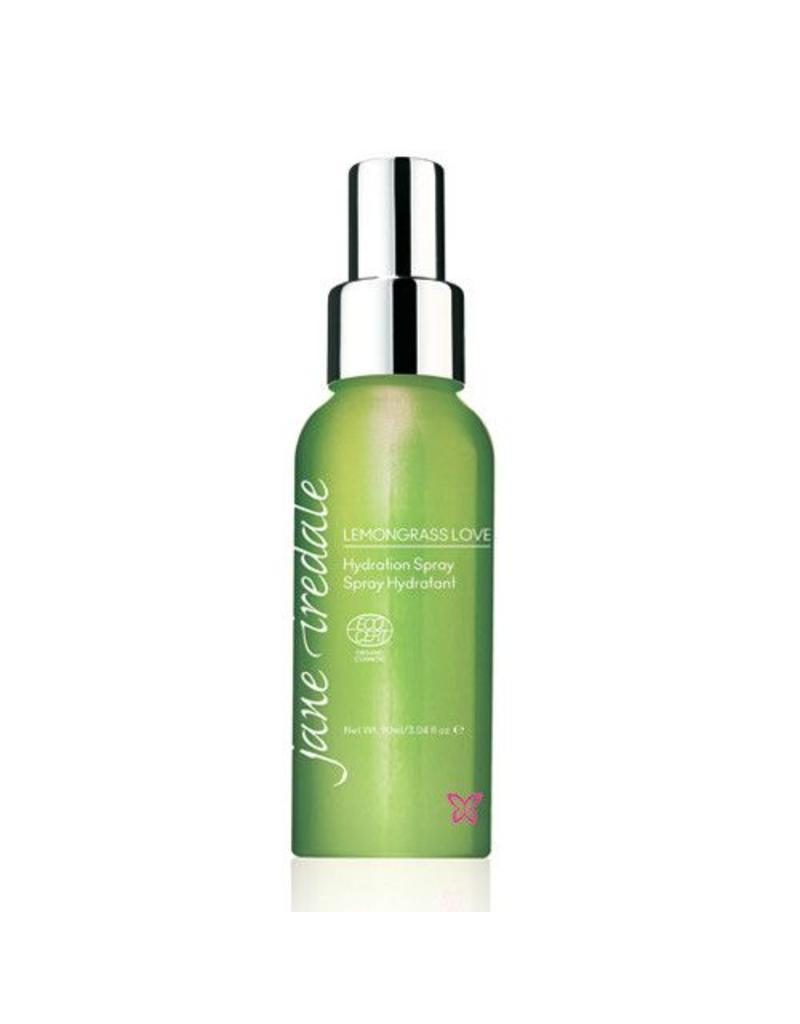 Jane Iredale Hydration spray Lemongrass Love 90 ml