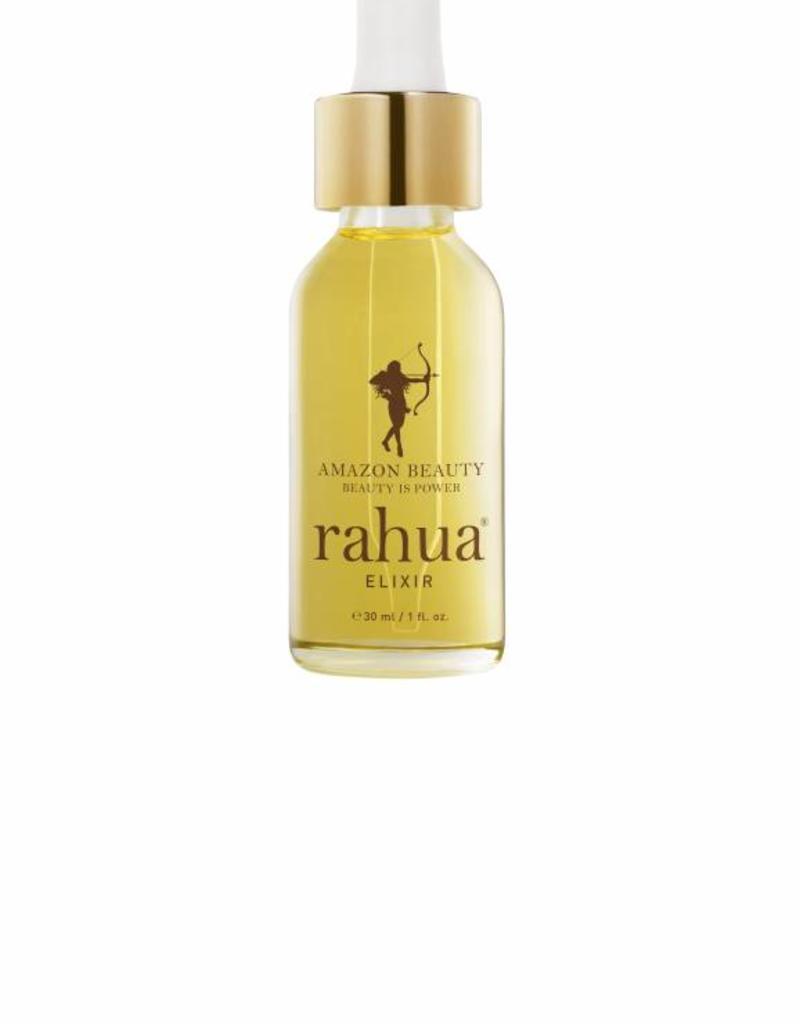 Rahua Rahua elixir