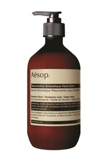 Aesop Aesop | Resurrection Aromatique Hand Balm