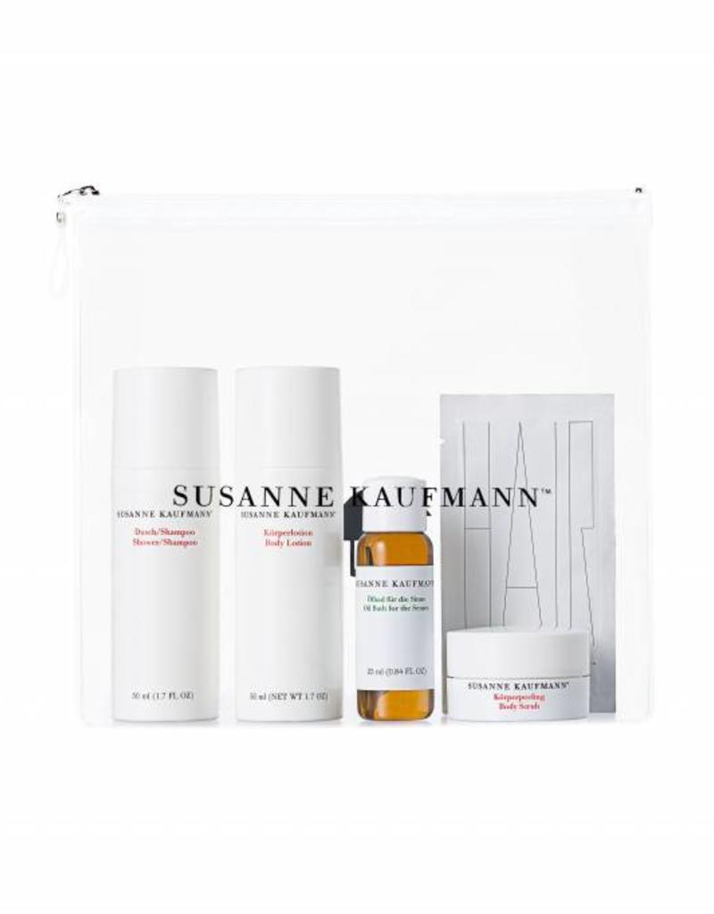 Susanne Kaufmann Travel Kit Body