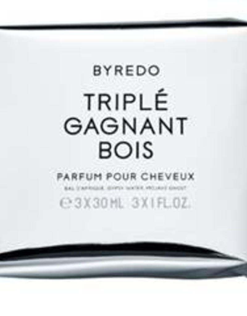 Byredo Triplé Gagnant Bois