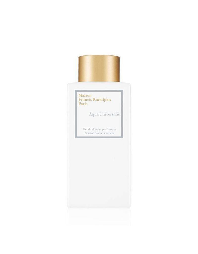 Maison Francis Kurkdjian Maison Francis Kurkdijan | Scented shower Cream Aqua Universalis