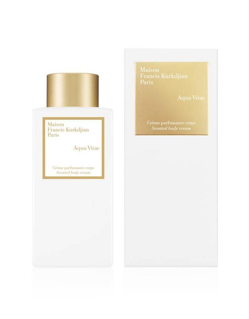 Maison Francis Kurkdjian Maison Francis Kurkdijan | Scented Body Cream Aqua Vitae