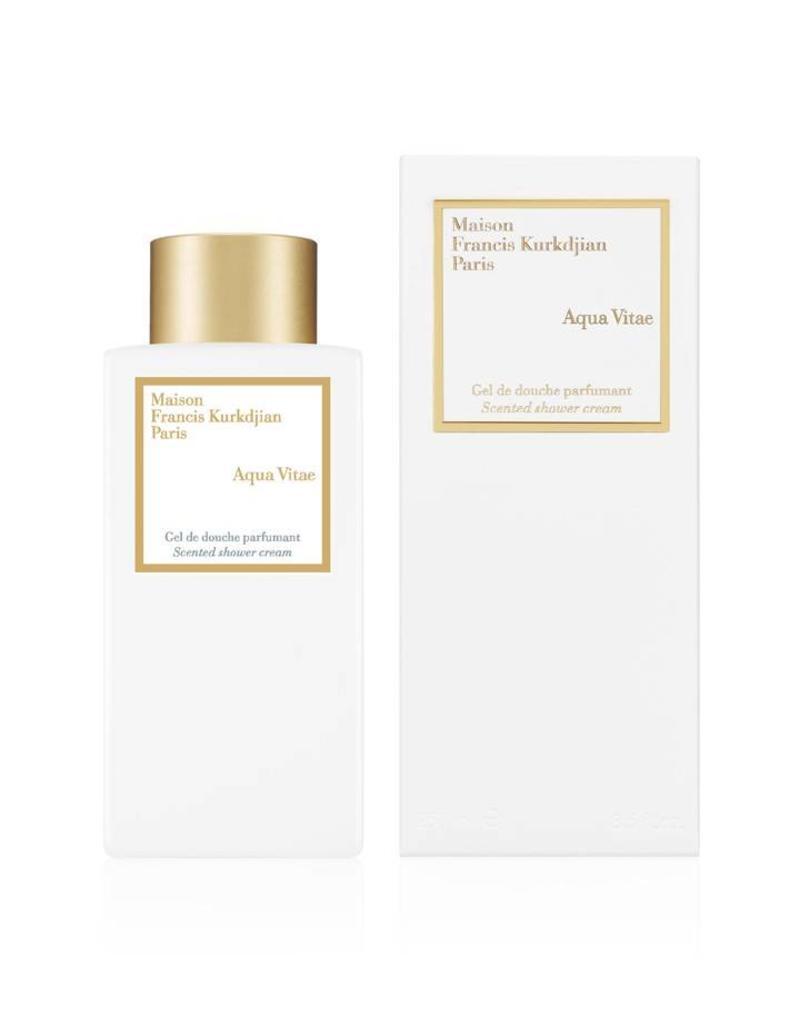 Maison Francis Kurkdjian Maison Francis Kurkdijan | Scented Shower Cream Aqua Vitae