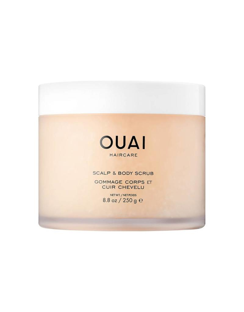Ouai OUAI | Scalp & Body Scrub