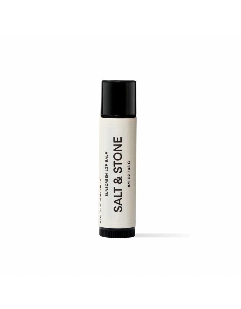 Salt & Stone Salt & Stone | SPF 30 Mineral-Based Lip Balm