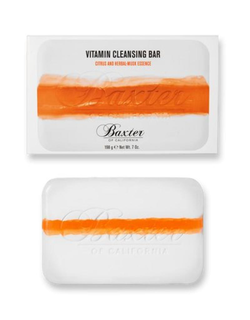 Baxter of California Baxter of California | Vitamin Cleansing Bar