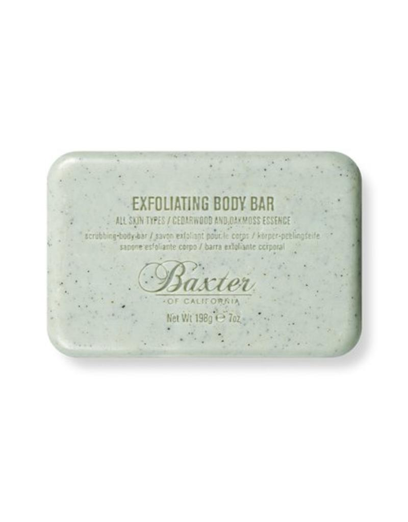 Baxter of California Baxter of California | Exfoliating Body Bar
