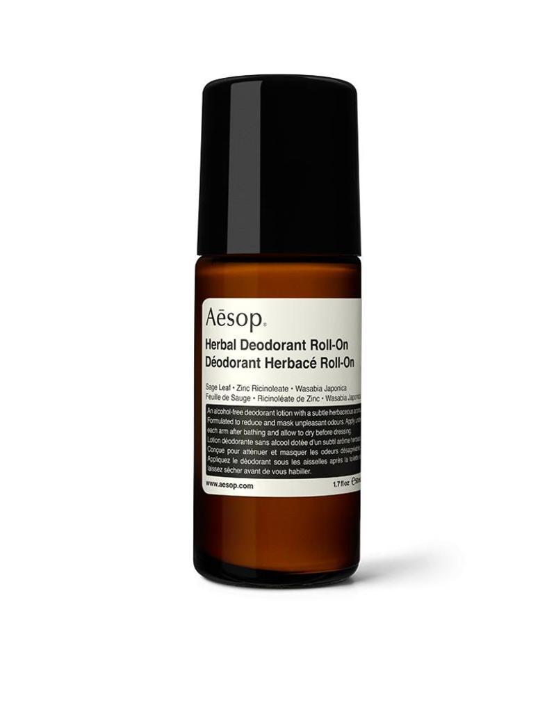 Aesop Aesop | Herbal Deodorant Roll-On