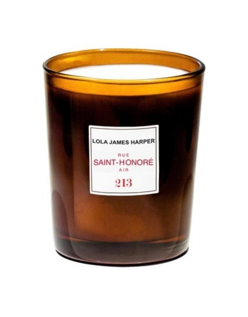 Lola James Harper Lola James Harper | Candle 213 Rue Saint-Honoré