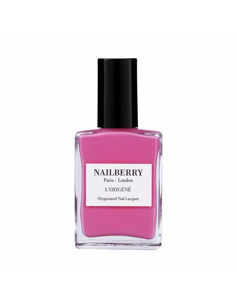 Nailberry Nailberry | Pink Tulip