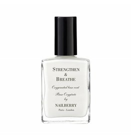 Nailberry Base Coat Strengthen & Breathe