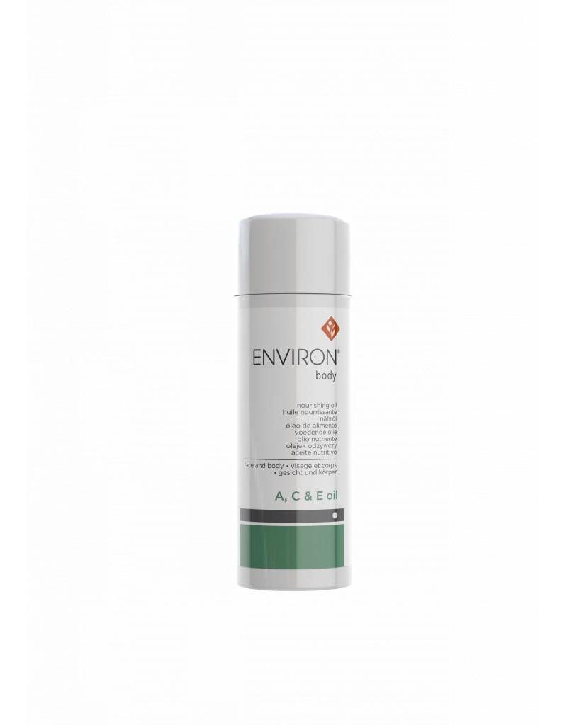 ENVIRON ENVIRON | A, C & E Oil