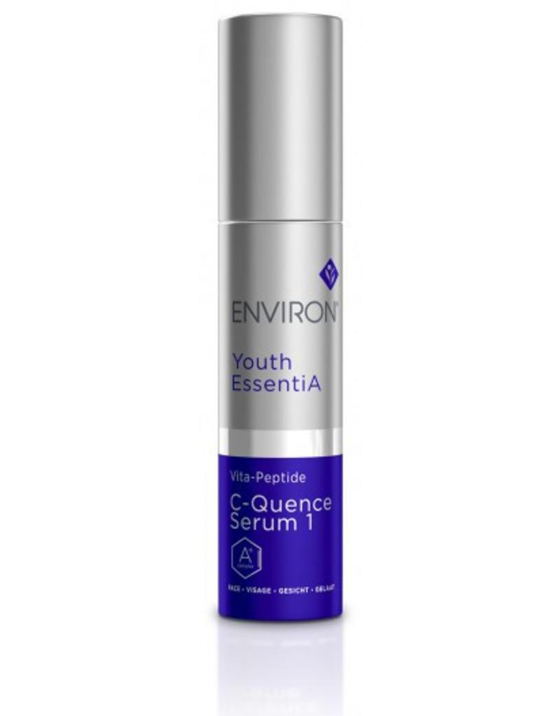ENVIRON ENVIRON   Vita-Peptide C-Quence Serum 1