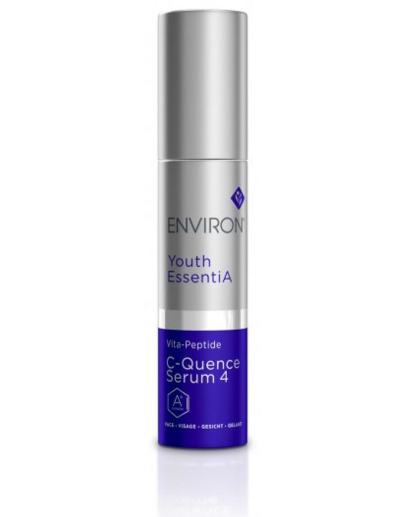 ENVIRON ENVIRON | Vita-Peptide C-Quence Serum 4