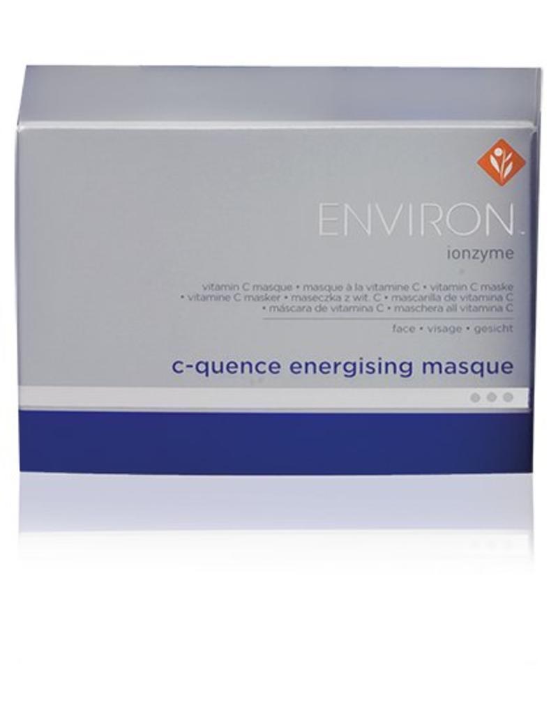 ENVIRON ENVIRON | C-Quence Energising Masque