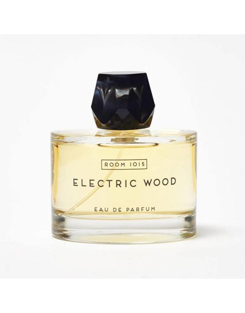 ROOM 1015 Room 1015 | Electric Wood Eau de Parfum