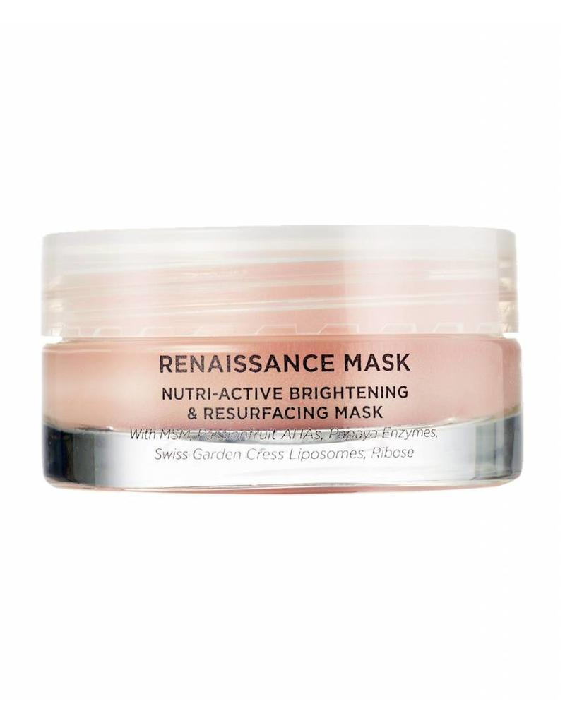 OSKIA OSKIA   Renaissance Mask